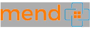 Mend Urgent Care - Logo