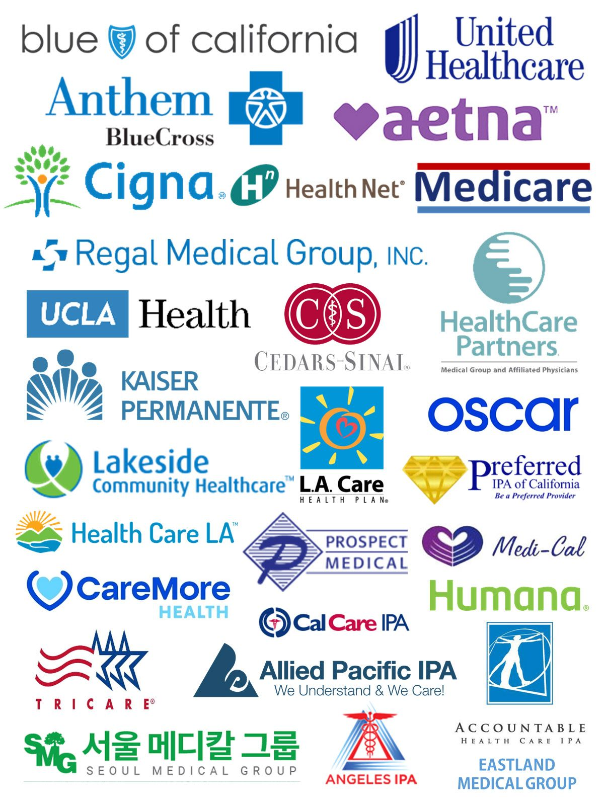We Take Your Insurance - San Fernando Valley Urgent Care