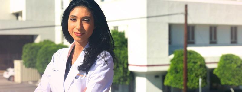 Meet Dr. Christara Avaness
